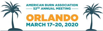 American Burn Association Annual Meeting